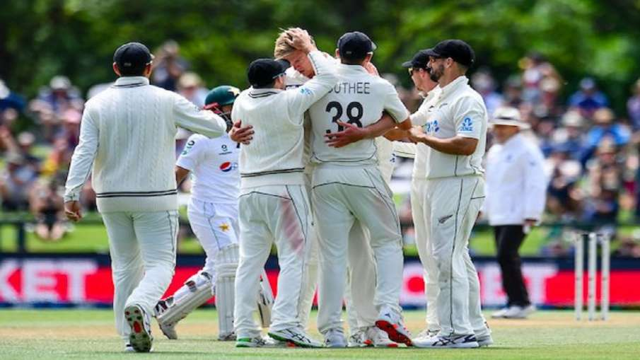 New Zealand, ICC Test rankings, cricket, sports- India TV Hindi