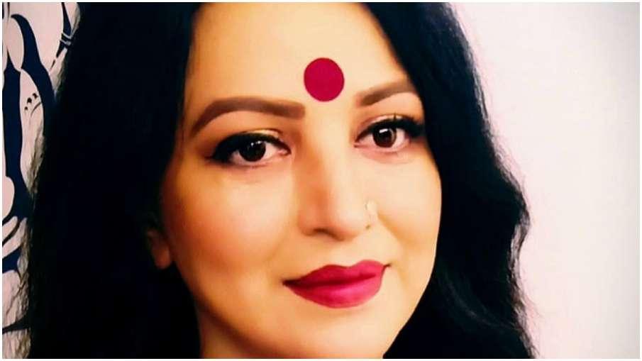 Neelima Singh, Nilima Singh - India TV Hindi