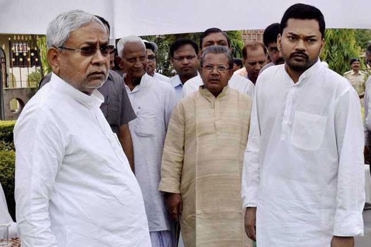 बिहार: CM नीतीश से...- India TV Hindi