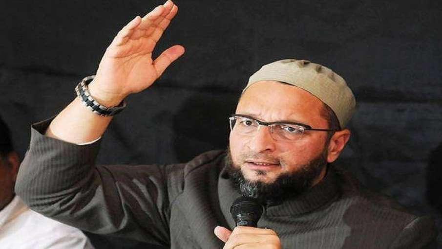 संघ प्रमुख मोहन भागवत के बयान पर भड़के ओवैसी, जानिए RSS के बारे में क्या कहा- India TV Hindi