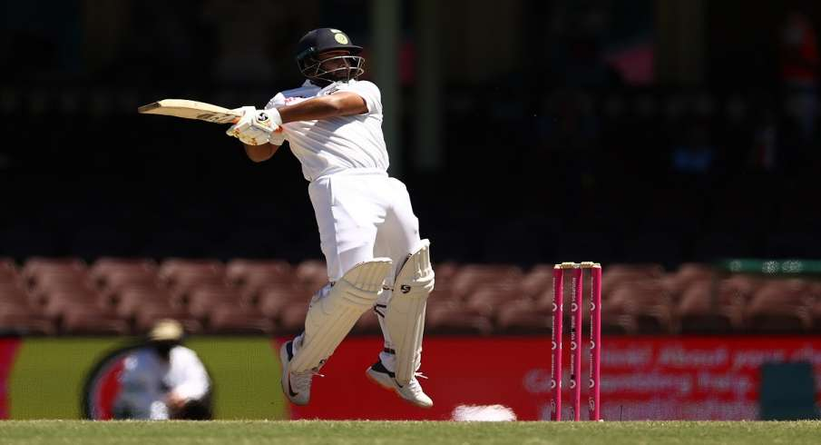 Rishabh Pant, Indian wicketkeeper, Test cricket, sports, cricket, India vs Australia, MS Dhoni - India TV Hindi