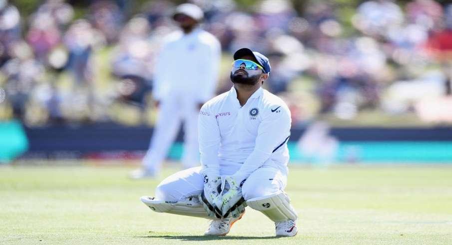 rishabh pant, ipl 2020, delhi capitals, rishabh pant batting form, pant poor wicketkeeping, india vs- India TV Hindi