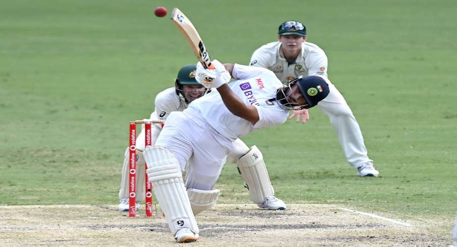 Rishabh Pant, Indian wicketkeeper batsman,  Australia, Test cricket- India TV Hindi