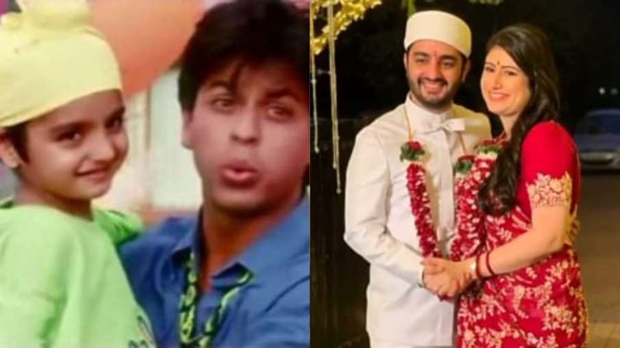 PARZAAN WEDDING- India TV Hindi