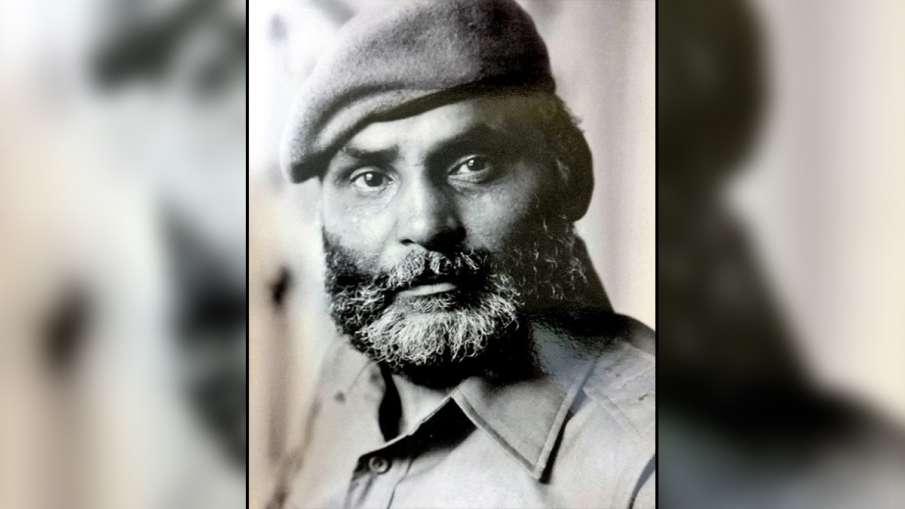 Colonel Narendra Bull Kumar siachen glacier operation meghdoot indian army जानिए कौन है Col Narendra- India TV Hindi