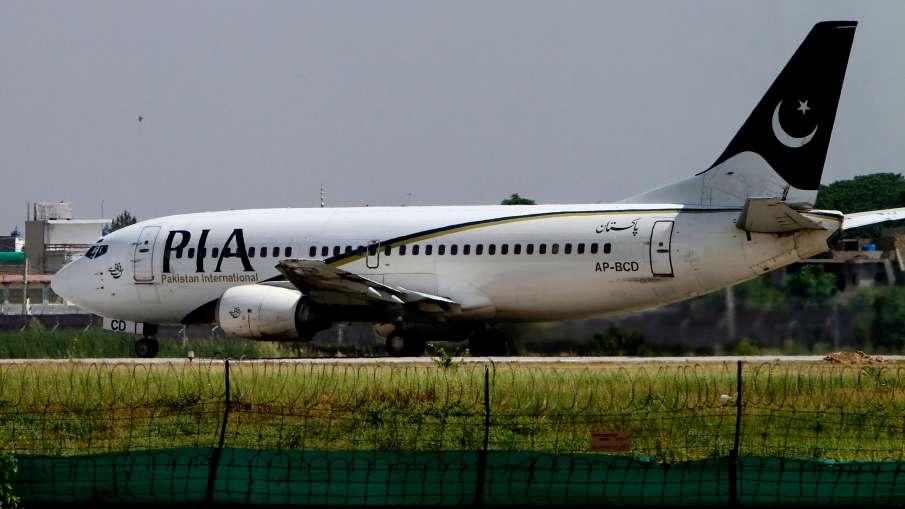 Malaysia seizes Pakistan International Airlines Boeing 777 at Kuala Lumpur over lease dispute- India TV Hindi