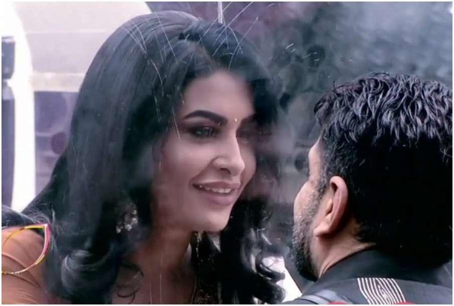 Pavitra and Eijaz Khan - India TV Hindi