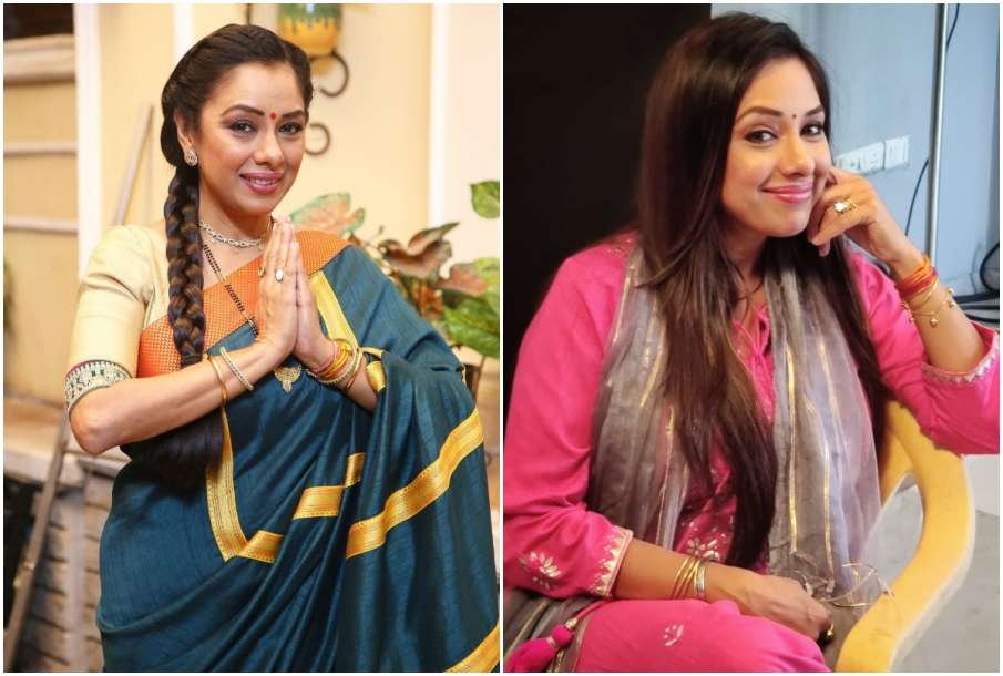 Rupali Ganguly- India TV Hindi