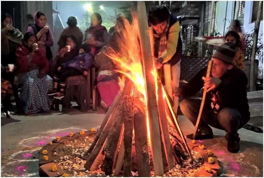 Lohri 2021: 13 जनवरी को है लोहड़ी का त्योहार, जानें इसका महत्व और मनाने का तरीका, The first festival- India TV Hindi