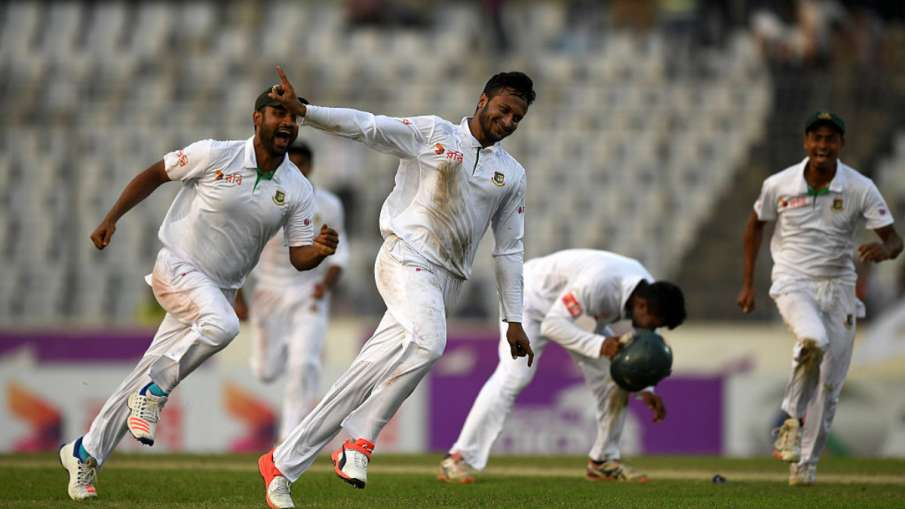 Shakib Al Hasan returns to the Bangladesh team for the Test series against the West Indies- India TV Hindi