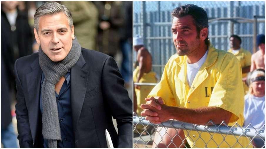 George Clooney- India TV Hindi