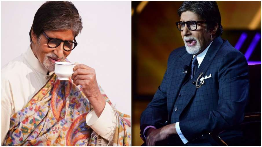 AMITABH BACHCHAN - India TV Hindi