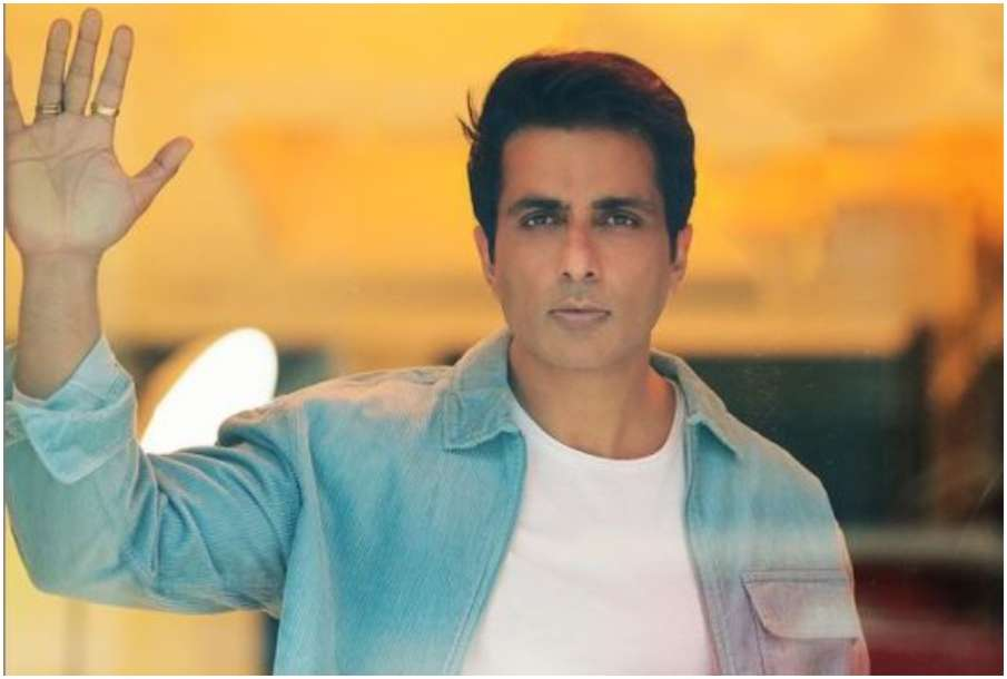 Sonu Sood - India TV Hindi