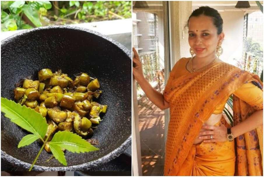 Food cooking in iron Kadhai and Rujuta Diwekar- India TV Hindi