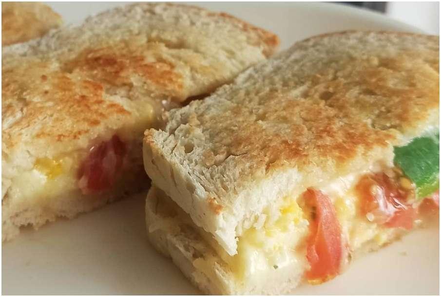 tomato onion Sandwich- India TV Hindi