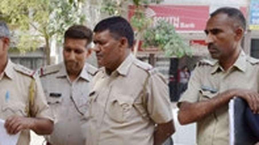 Dead Body Drum, Dead Body Drum Faridabad, Faridabad Murder- India TV Hindi