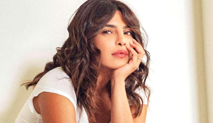 Priyanka Chopra breaks lockdown rule in London- India TV Hindi
