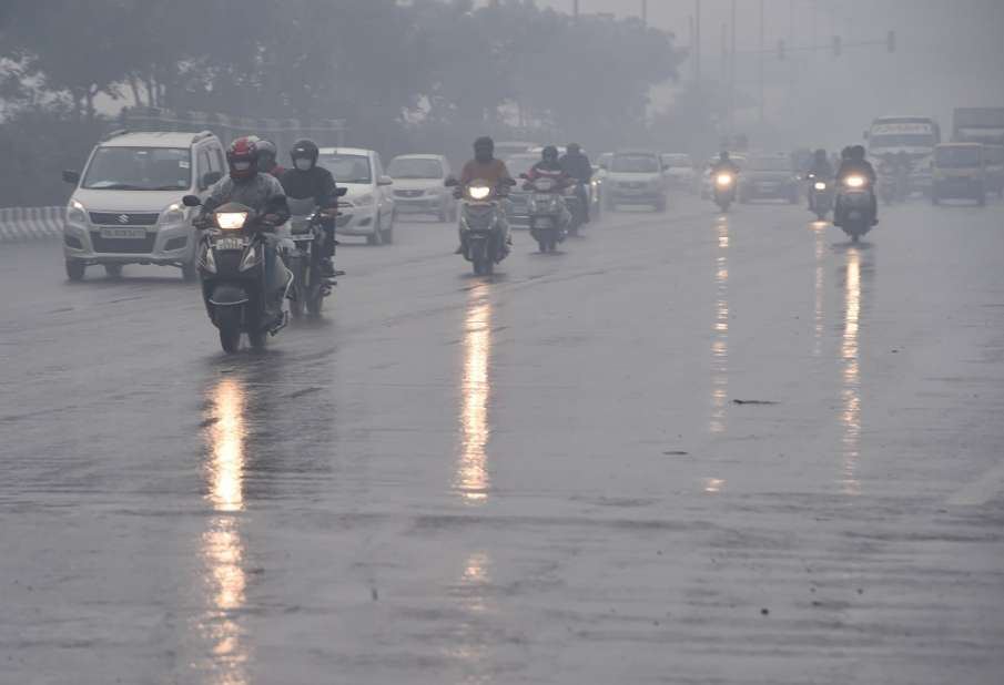 Rain in Punjab Haryana: minimum temperature amritsar chandigarh hisar  ludhiana rain in Punjab and Haryana, minimum temperature increased, know  the condition of different cities – Indian News Weekly