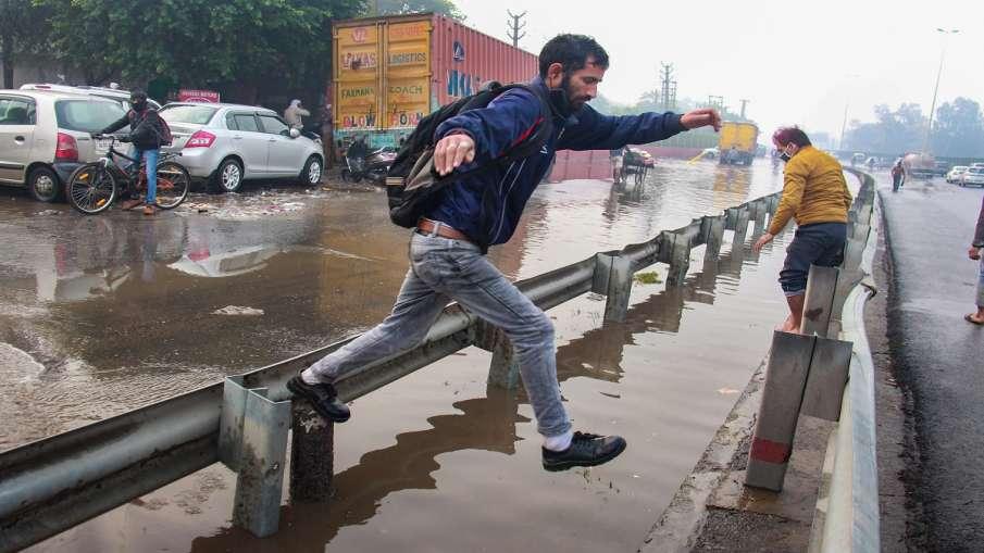 IMD weather forecast rain predicted in kota bharatpur jaipur rajasthan अगले 24 घंटे में इन जगहों पर - India TV Hindi