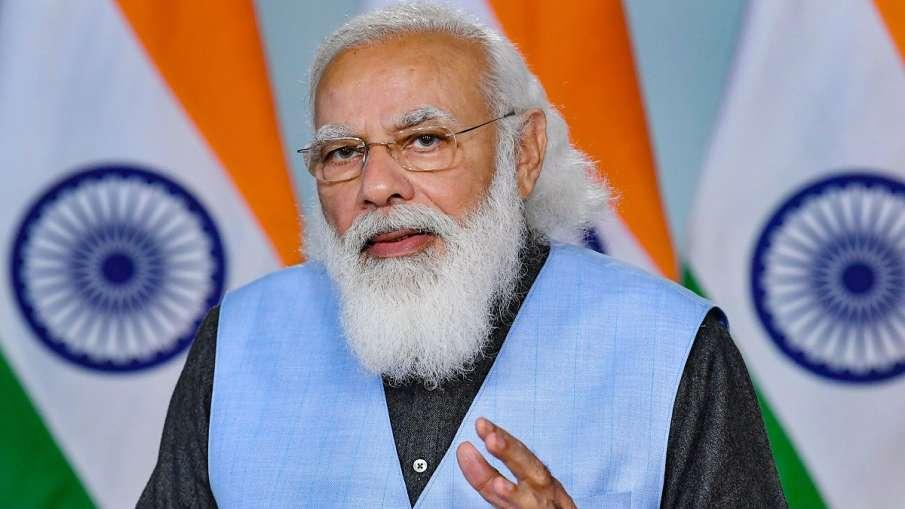 PM मोदी ने ट्विटर पर पूछा सवाल, Video देखकर आप भी दे सकते हैं जवाब- India TV Hindi