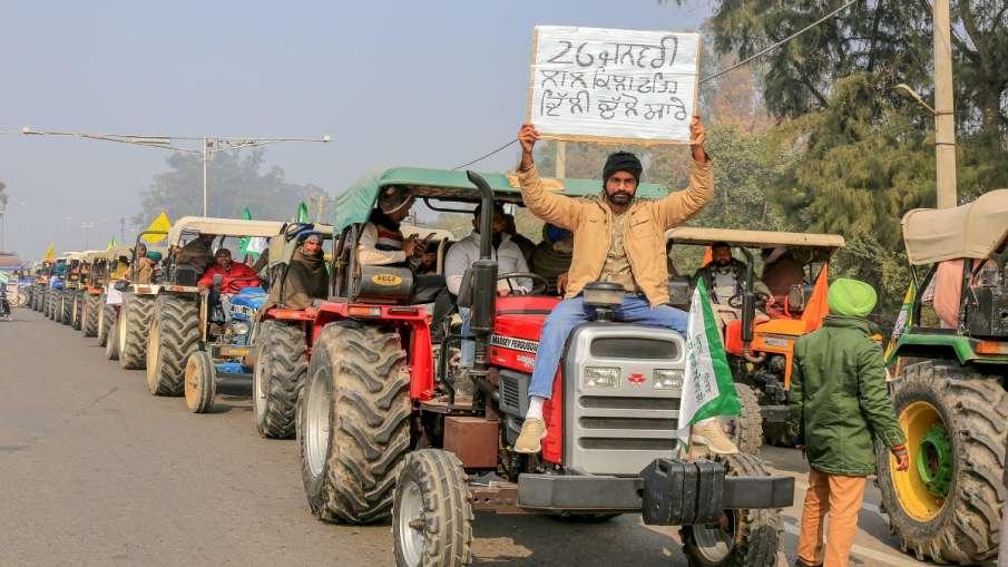 Kisan Andolan: कैसे निकलेगा...- India TV Hindi