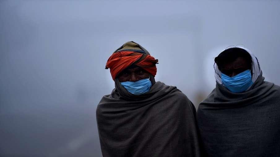 IMD snowfall alert in jammu kashmir himachal pradesh uttarakhand weather forecast minimum temperatur- India TV Hindi