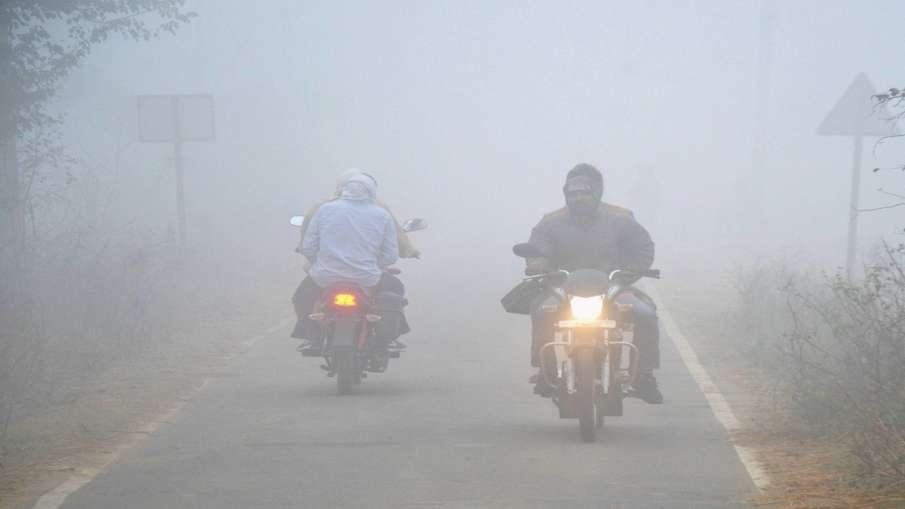 IMD Alert cold wave minimum temperature weather forecast rajasthan ajmer bikaner churu jaipur nagaur- India TV Hindi
