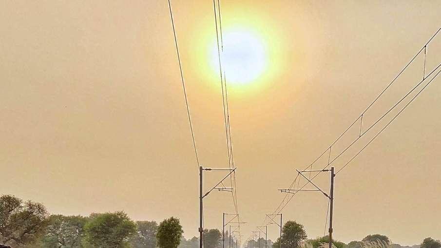 1901 के बाद 8वां सबसे ज्यादा गर्म साल रहा 2020: IMD- India TV Hindi