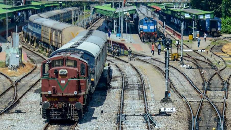 1 फरवरी से बढ़ने जा रहा है रेल किराया? जानिए- क्या है रेलवे का कहना- India TV Hindi