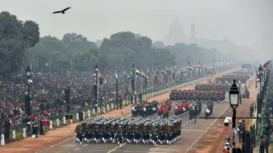 No Foreign Head of State as Chief Guest for Republic Day: MEA - Foreign Chief Guest will not be in - India TV Hindi