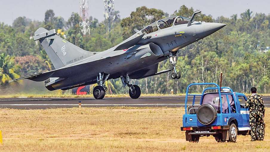 Republic Day Parade 2021: Rafale to feature in R-Day parade for first time- India TV Hindi