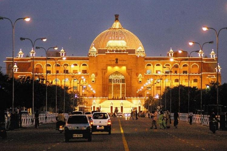 Rajasthan legislative Assembly- India TV Hindi