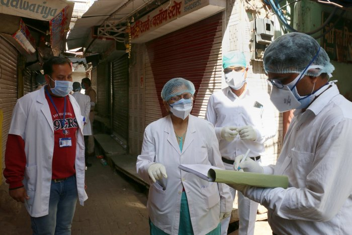 Coronavirus claims two more lives as 281 news cases surface in Rajasthan- India TV Hindi