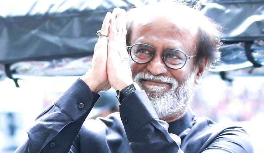Rajinikanth fans request actor to enter in politics - India TV Hindi