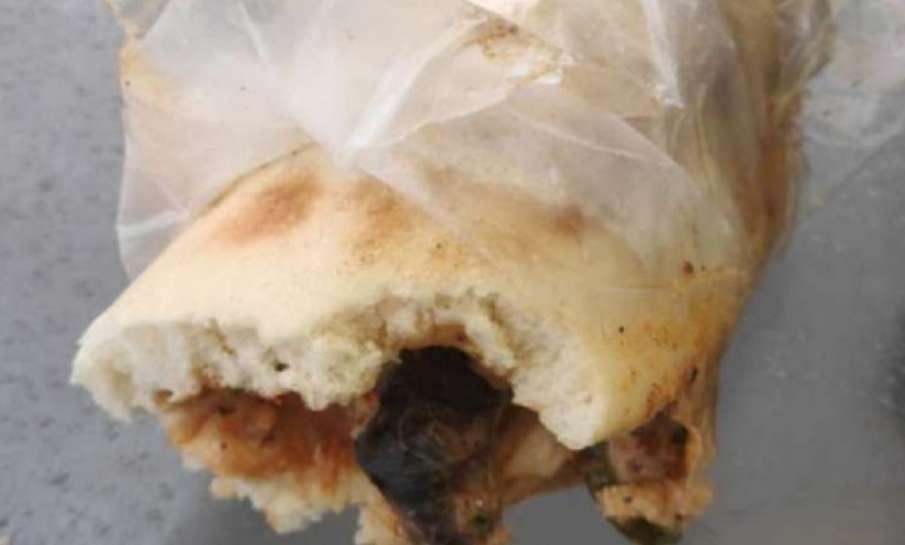 Lahore cafe sealed after 'dead rat' shawarma video goes viral- India TV Hindi
