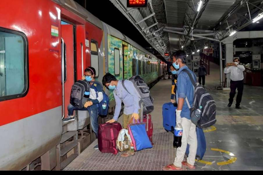 indian railways IRCTC rain cancellation refund big update for passengers- India TV Hindi