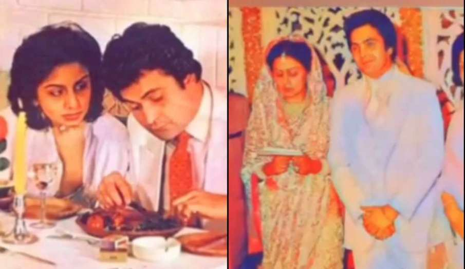 neetu kapoor remembers late husband rishi kapoor on wedding anniversary - India TV Hindi