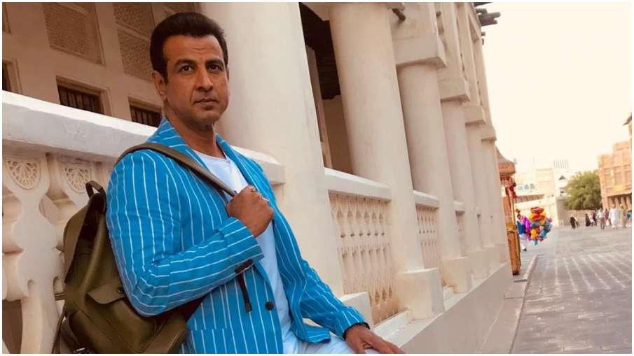 रोनित रॉय, ronit roy- India TV Hindi