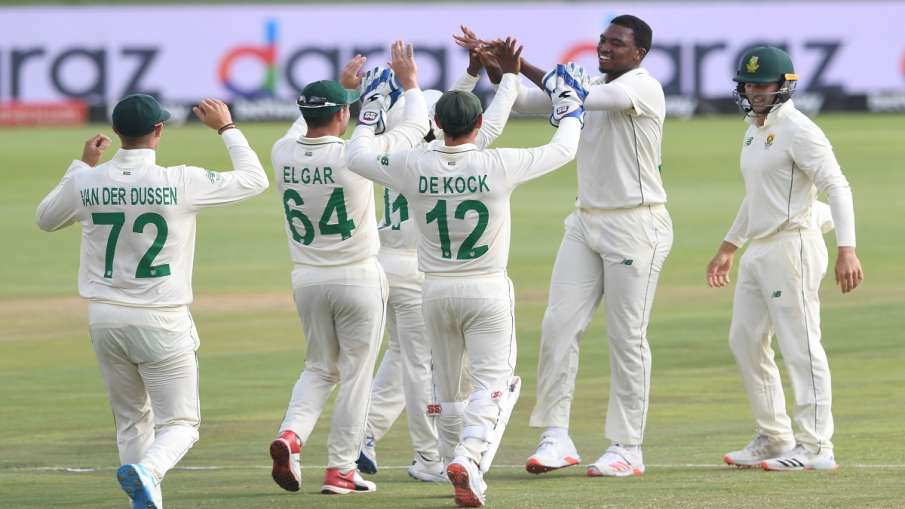 South Africa vs Sri Lanka- India TV Hindi