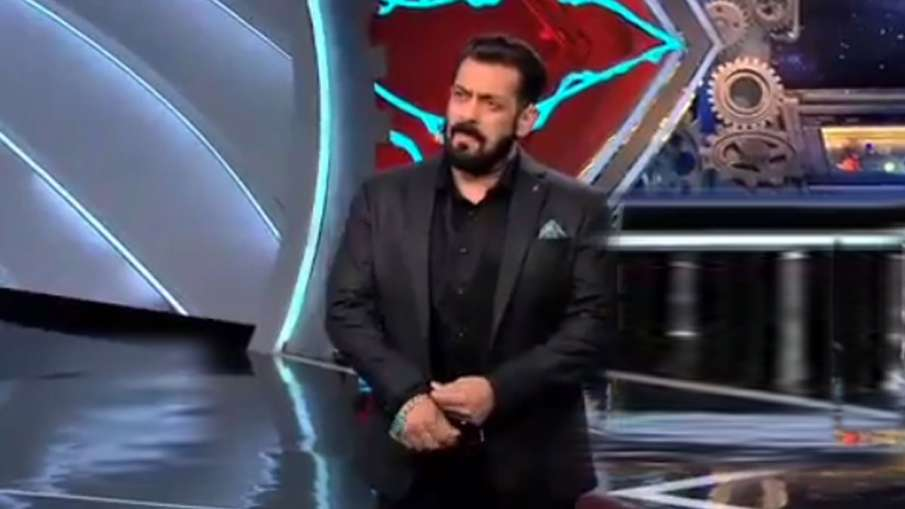 Bigg Boss 14 Promo weekend ka vaar- India TV Hindi