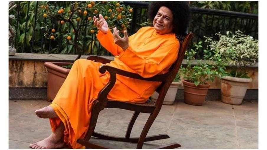 सत्य साईं बाबा, satya sai baba- India TV Hindi