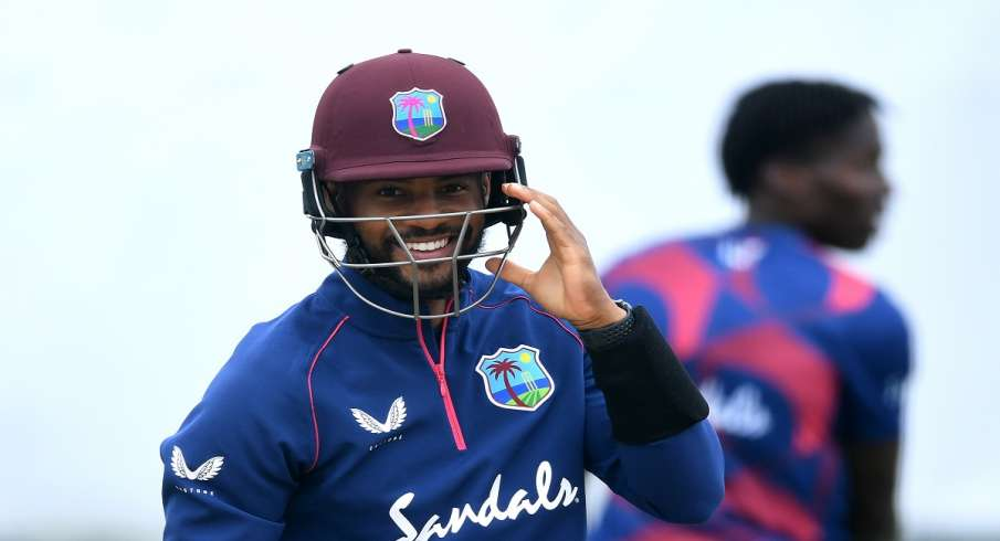 Shai Hope, Kyle Hope, West Indies, Super50 Cup- India TV Hindi