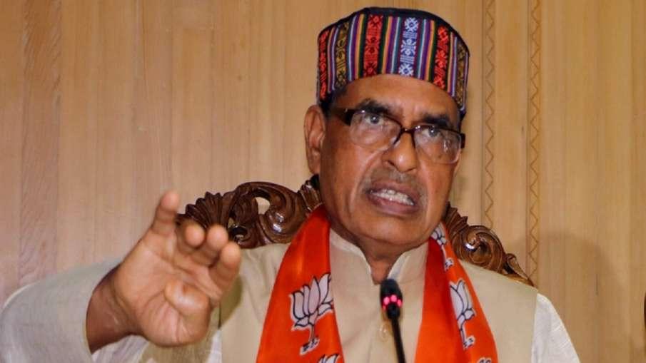 जेल की जिस बैरक में रहे थे 'नेताजी', उसे प्रेरणा स्थल के रूप में विकसित करेंगे: CM चौहान- India TV Hindi