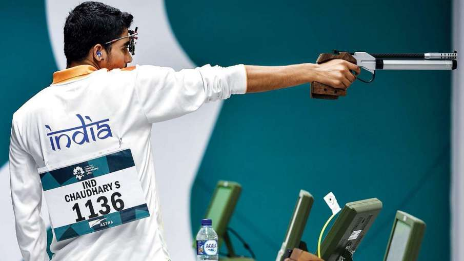 एशियन ऑनलाइन शूटिंग...- India TV Hindi