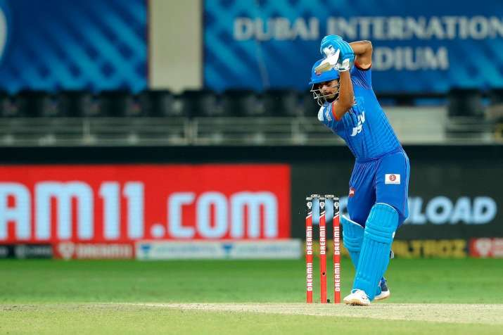 IPL 2021: Delhi Capitals released list of their players, see complete list- India TV Hindi