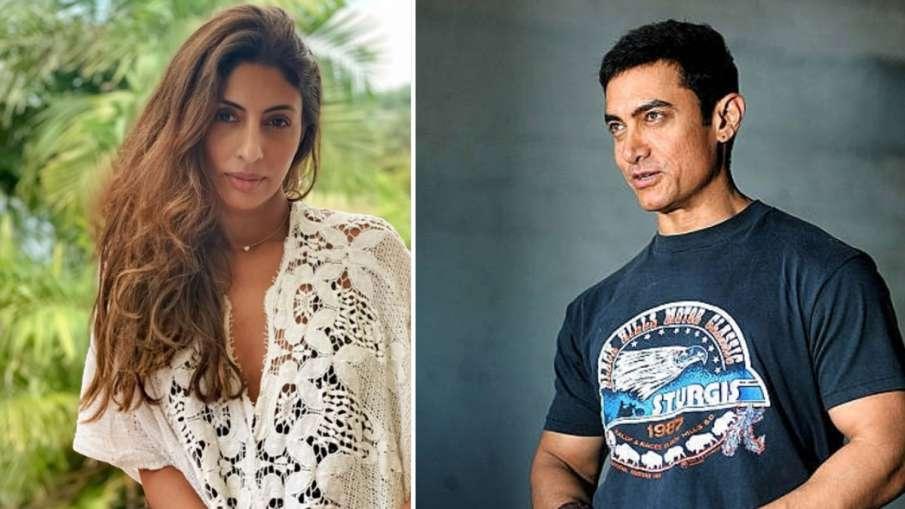 अमिताभ बच्चन की बेटी को खत क्यों लिखते थे आमिर, खुद श्वेता बच्चन ने किया खुलासा- India TV Hindi