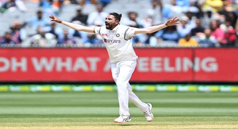 Mohammed Siraj, Indian seamer, Gabba, India vs Australia, sports, cricket- India TV Hindi