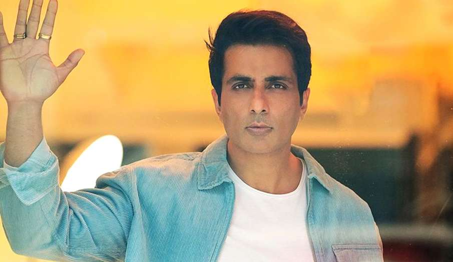 sonu sood in kisaan film- India TV Hindi