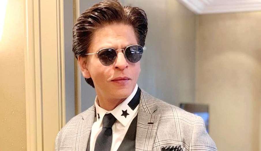 Shahrukh Khan to attend opening ceremony of the 26th Kolkata Film Festival- India TV Hindi