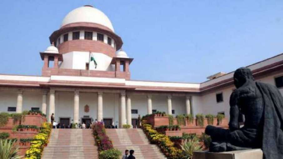 supreme court issues notice on central government's plea urging adultery remains an offence in armed- India TV Hindi